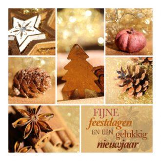 Originele kerst teksten, origineel
