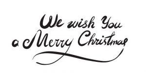 Bijzondere kerst teksten (1)