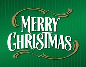 Kerst tekst voorbeeld
