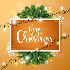 Tekst voor de kerst